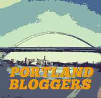 Portland Bloggers