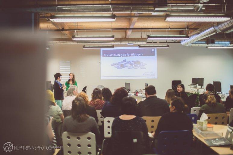 Social Media Strategies Meet-Up